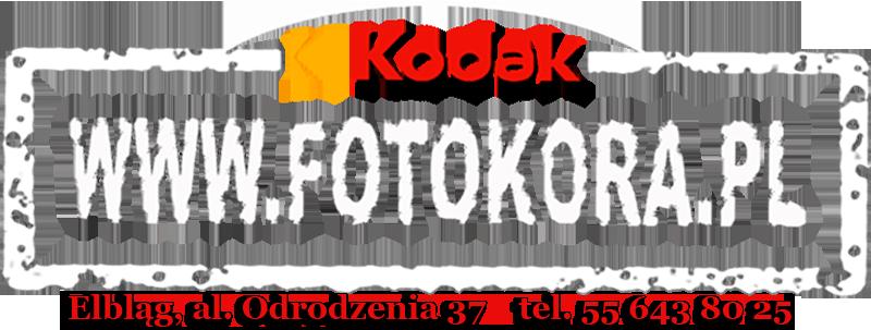 Fotokora - Zakład fotograficzny